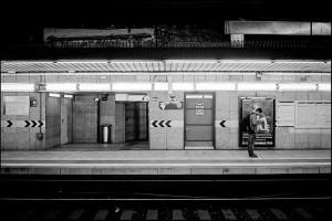 Barcelona Leica M6, TriX 400@1600 Rodinal 1:50
