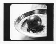 Cannonbal by Mamiya RZ67, Fuji FP3000B