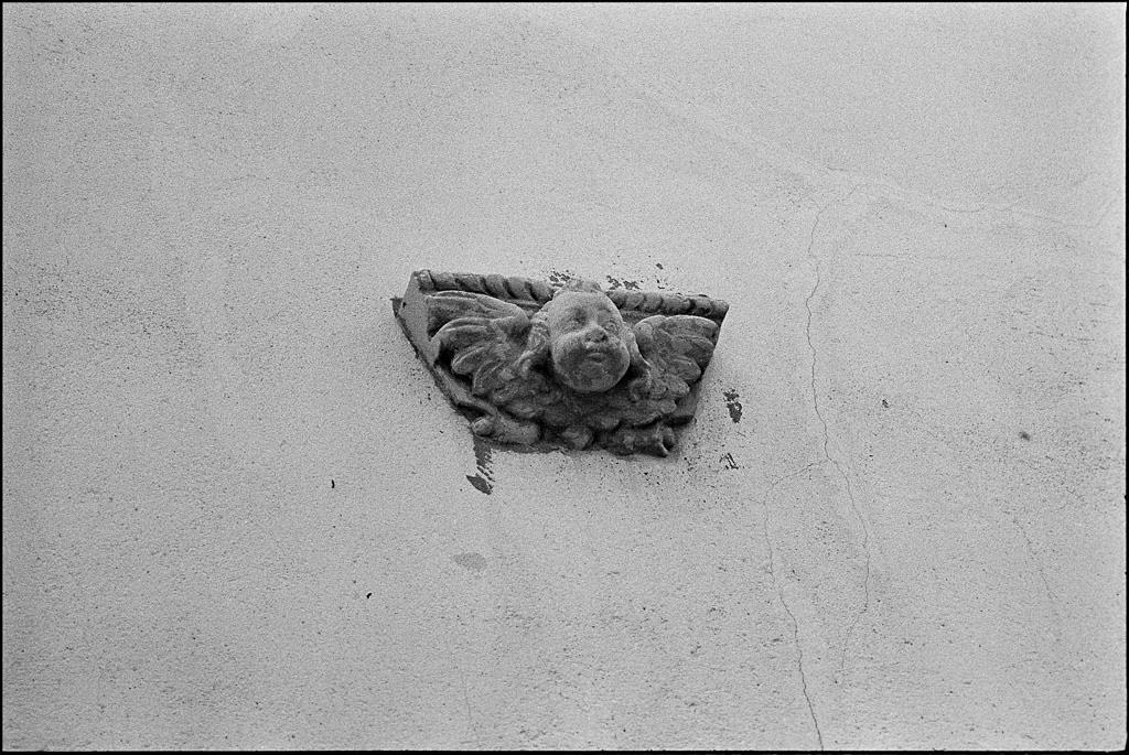 Sitges Leica M6, TriX 400@1600 Rodinal 1:50