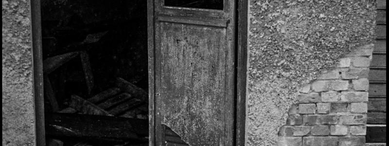 Konica T4 Kodak TriX 400@200